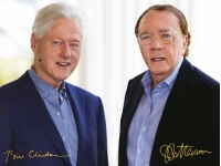 BILL CLINTON - JAMES PATTERSON